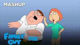 Happy Mother's Day From Family Guy   Season 16   FAMILY GUY