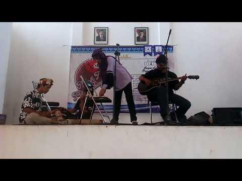 Edan & Edan (Acara Oi Serang, 2412'17- Radio Serang Gawe FM) - Cep Ocim