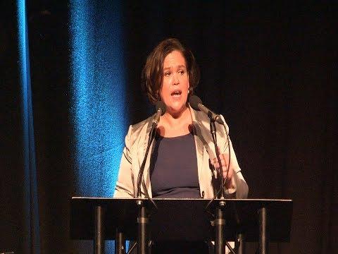Hard Brexit must be met by Irish Unity referendum - Mary Lou McDonald TD