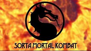 Sorta Mortal Kombat - Comedy Pilot Sizzle