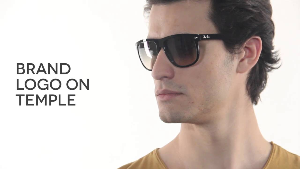 Ray-Ban RB4147 SunglassesReview   SmartBuyGlasses - YouTube 23894a01a021