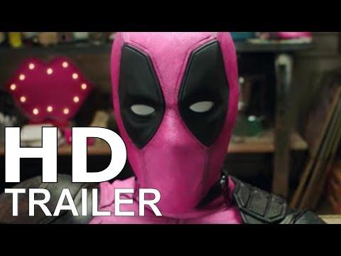 DEADPOOL 3 Teaser (2020) Marvel, New Superhero Movie Concept Trailers [HD]