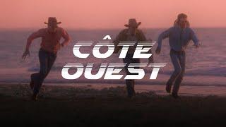 Смотреть клип 47Ter - Côte Ouest