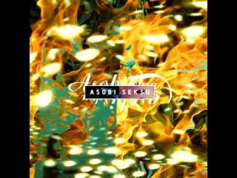 Asobi Seksu - Trails [OFFICIAL AUDIO]