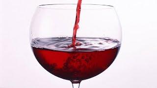 Спиртной напиток, который продлевает жизнь.