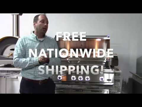 DCS Grill Review: The Rotisserie Part 1