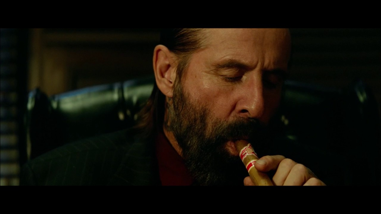 Download John Wick 2 - With a Pencil