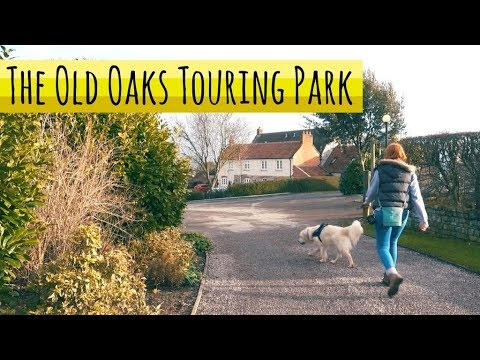 Best UK Campsite? - Old Oaks Touring Park
