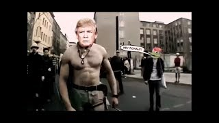 Trump is the viking who won over the middle class