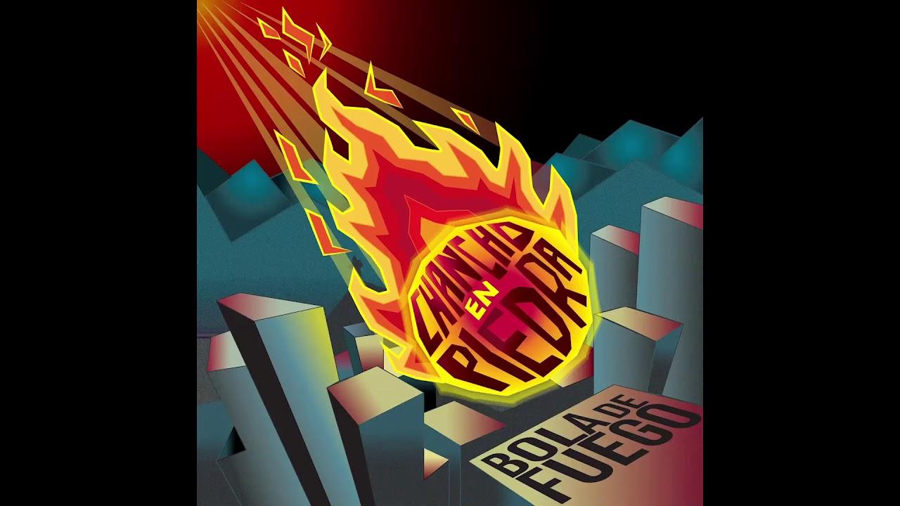 Bola de Fuego COVER AUDIO