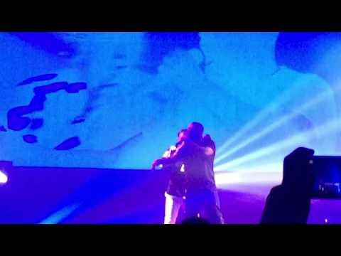 Big Rings (Live) - Future & Drake Summer Sixteen Tour