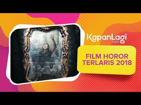 Film Horor Indonesia Terlaris 2018