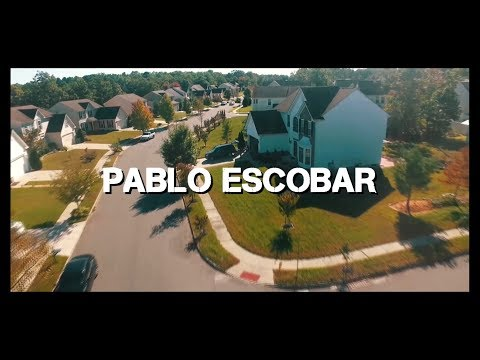 Pablo Escobar – Shib-Z | Official Music Video | Desi Hip Hop