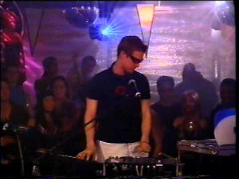 Darude on Electric Circus