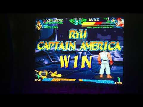 online rank arcade1up match vs smash20k vs SCRAMERRATIC from Morty 215 fight club bring your quarters