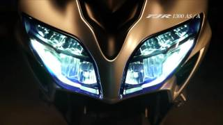 YAMAHA FJR1300AS/A 特長紹介