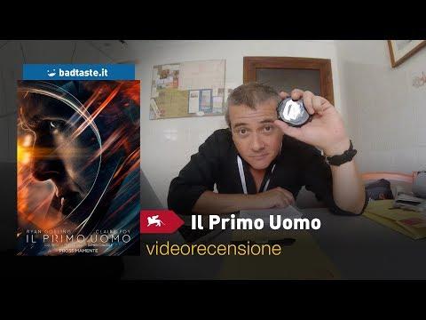 Venezia 75 - Il Primo Uomo, di Damien Chazelle   RECENSIONE