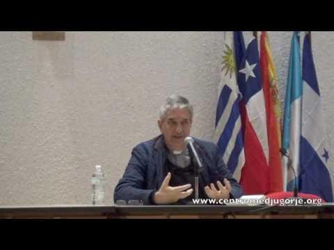 P. Francisco Verar. La oración con el corazón y el grupo de oración