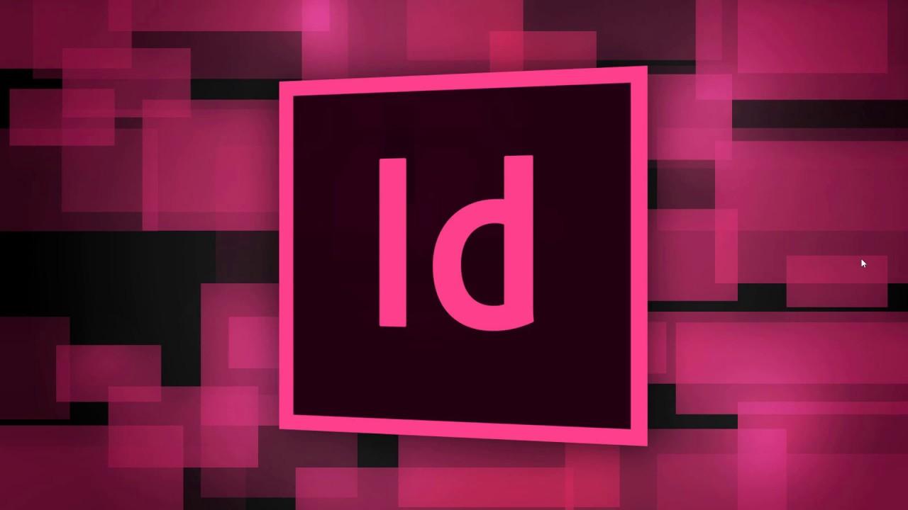 Adobe Indesign Tutorial 2018
