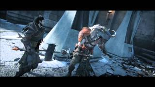 Dragon Age 2 - Time of Dying
