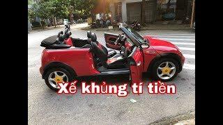 💥 MUI TRẦN giá xe máy. Đang bán tại HẢI DƯƠNG ! Lh 0866.181.628