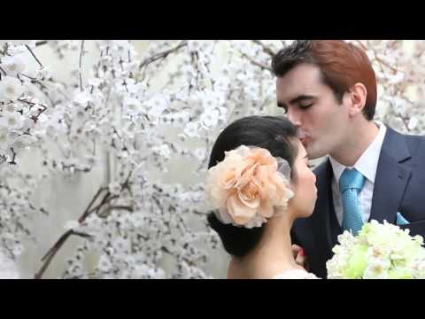 Clip Một Nhà cô dâu Việt và chú rể Pháp – AC Mailisa