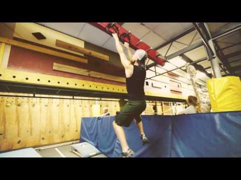 Iron Sports Gym Houston, TX