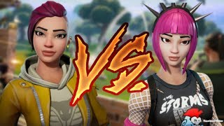 SHADE SKIN IS THE NEW POWER CHORD! FORTNITE BATTLE ROYALE