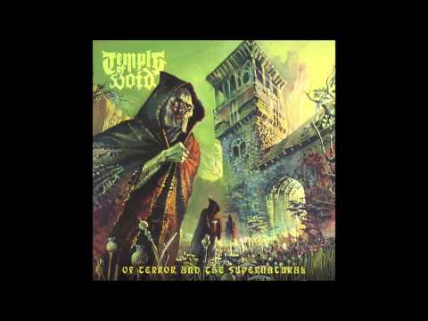 Temple of Void – Of Terror and the Supernatural (full album)