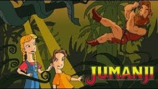 Jumanji Tamil cartoon