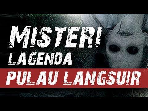 Misteri Lagenda Pulau Langsuir | LANGSUIR - Official Trailer | Di Pawagam 20 SEPTEMBER 2018