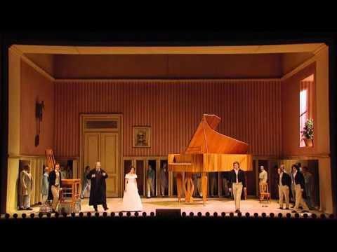 Schubert - Fierrabras D.796 Duett \