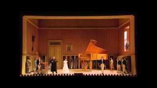 """Schubert - Fierrabras D.796 Duett """"Weit über Glanz und Erdenschimmer"""""""