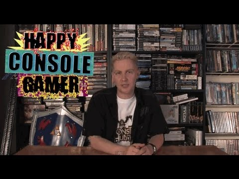 GAME CHASERS ROCKS!  Happy Console Gamer