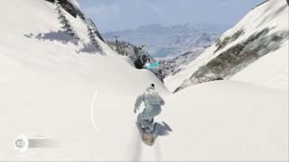 Steep PS4 Pro Gameplay 1080p