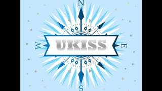 U-KISS - Believe [OFFICIAL Instrumental]