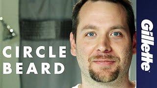 Video How to Shape a Beard: The Circle Beard (French Beard) | Gillette STYLER download MP3, 3GP, MP4, WEBM, AVI, FLV Juli 2018
