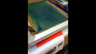 Шелкография(Печать методом шелкография в Мега Принт Краснодар., 2016-03-13T17:01:14.000Z)