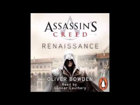 Assassin's Creed Renaissance Audiobook Full 1/2
