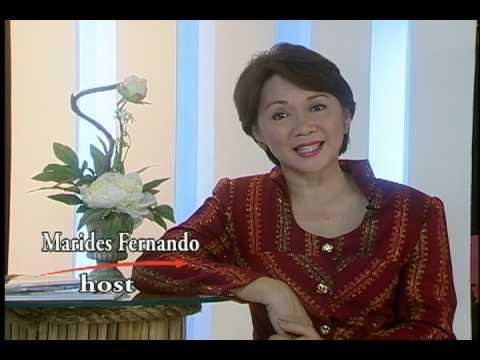 MARIDES FERNANDO- DIRECTED BY GARY DE LEON