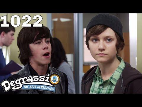 Degrassi: The Next Generation 1022 - Purple Pills, Pt.2