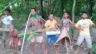 (বাত্তি নিভাইয়া)বাংলা গ্রামের ছেলেদের মন মাতানো অসাধারণ মজার গান । না দেখলে মিস! funny version remix