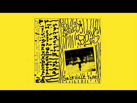 BOOJI BOYS - Sackville Tape