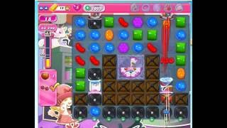 Candy Crush Saga : Level 1089 No Booster ( Indonesia )