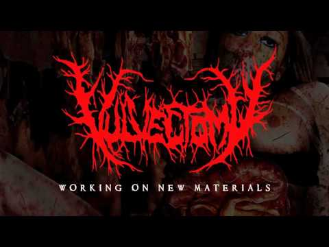 VULVECTOMY 2016 - Teaser