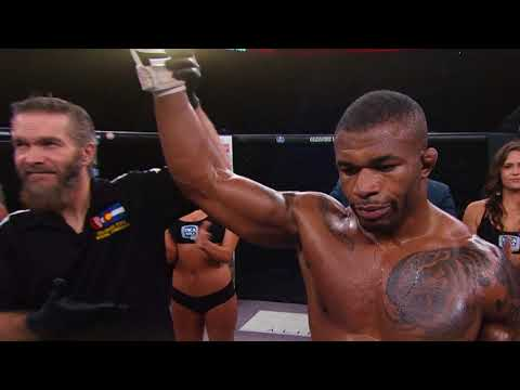 Andrea Lee, Maikel Perez & Gilbert Smith Star in September's Greatest Hits on AXS TV Fights