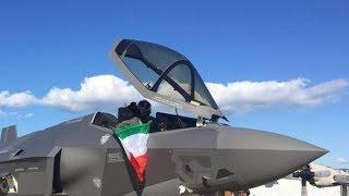 L'arte della guerra - A Ghedi 30 caccia F-35 con 60 bombe nucleari (EN/PT/IT/FR)