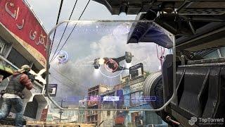 видео Call of Duty: Black Ops 2 скачать торрент