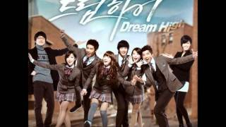 [HD] [instrumental] Taecyeon, Suzy, Wooyoung, & JOO - Dream High Ost