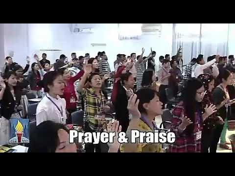 Spirit of faith bible school 2018 Dimapur-Nagaland